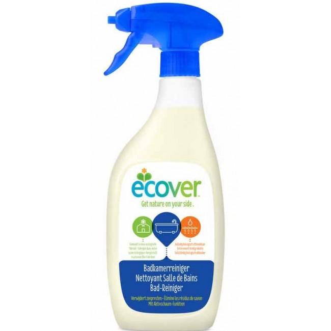 Solutie ecologica de curatat baia