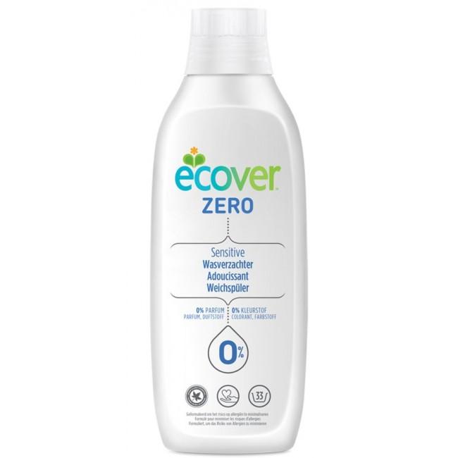 Balsam de rufe sensitiv ZERO, Ecover