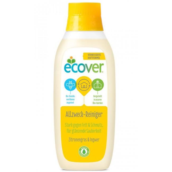 Solutie universala pentru curatat ecologica