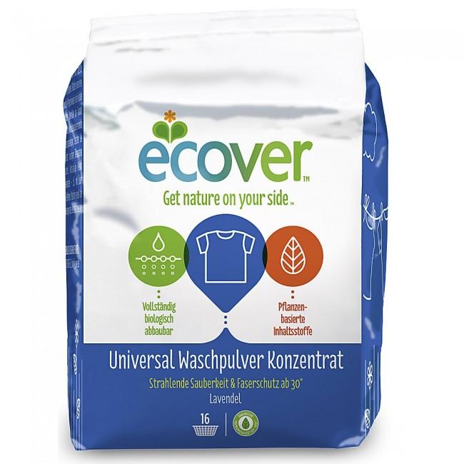 Detergent de rufe universal concentrat cu lavanda - Ecover