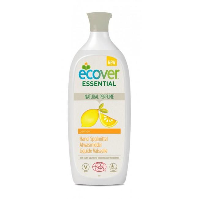 Detergent vase bio cu lamaie 1000ml, Ecover