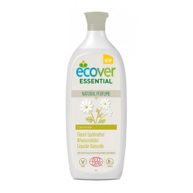 Detergent vase bio cu musetel 1000ml, Ecover