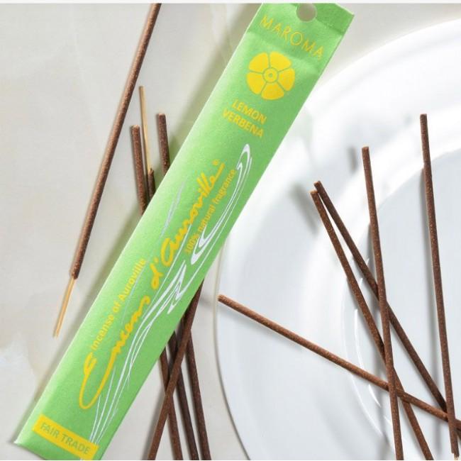 Betisoare parfumate - Lemon Verbena Maroma