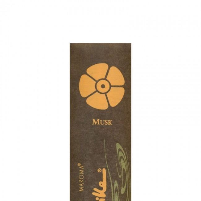 Betisoare parfumate - Musk Maroma
