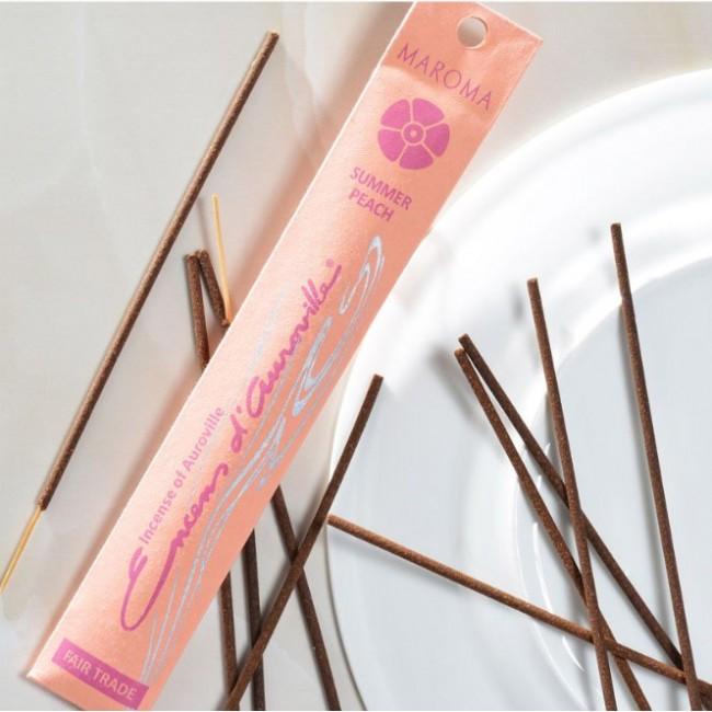 Betisoare parfumate - Summer Peach Maroma