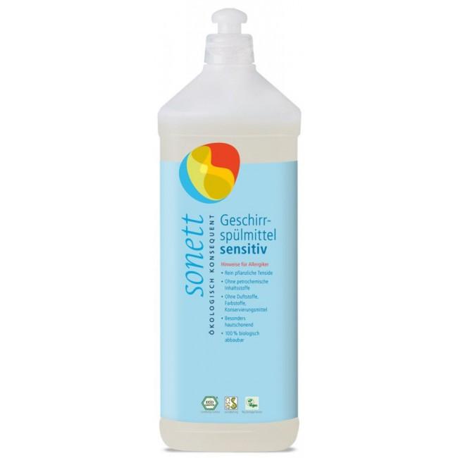 Detergent de vase Sensitiv ecologic