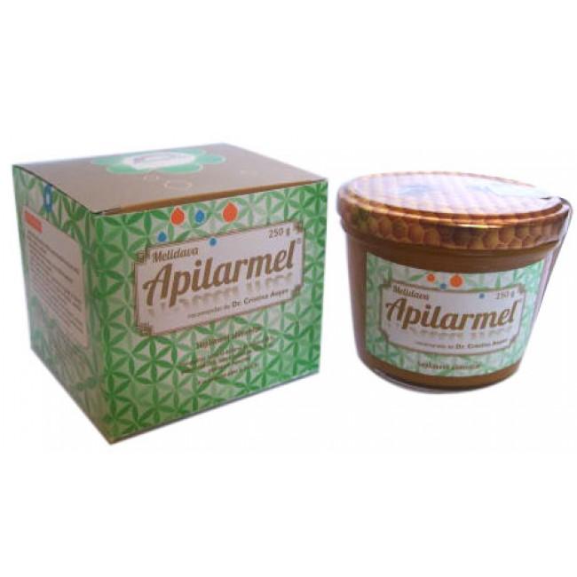 Apilarmel - produs manufacturat cu apilarnil