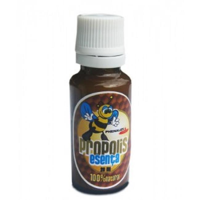 Esenta de propolis fara alcool, 50 ml, Phenalex