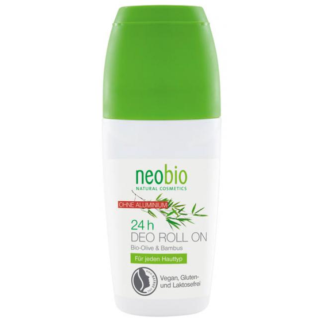 Deodorant roll-on Neobio