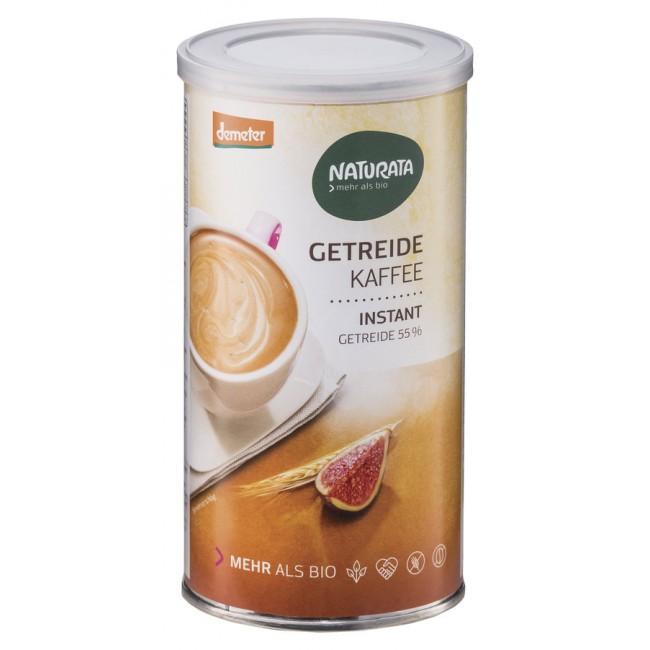 Cafea insant din cereale ecologica