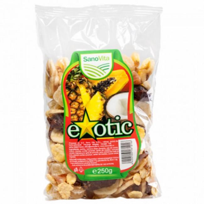 Fructe Exotic