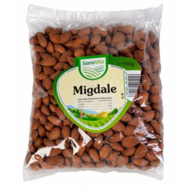 Migdale crude intregi