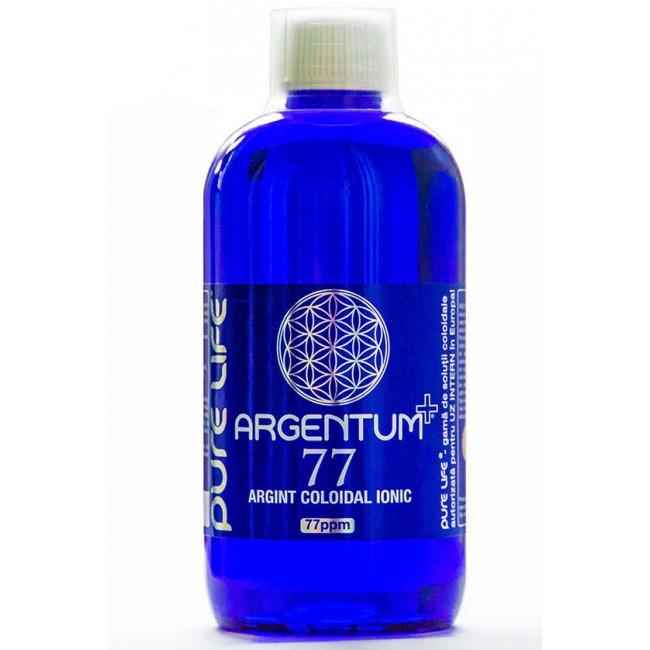 Argentum+® Spezial 77ppm, 480 ml