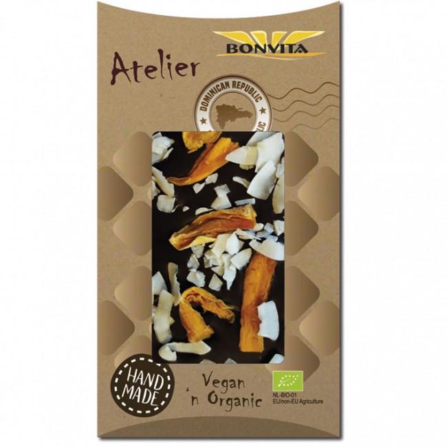 Bonvita - Ciocolata fara gluten  tropicala cu mango
