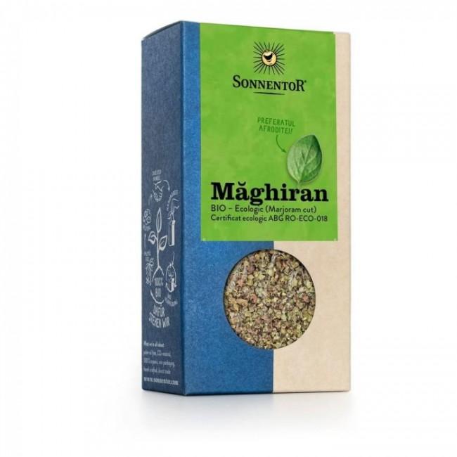 Maghiran ecologic