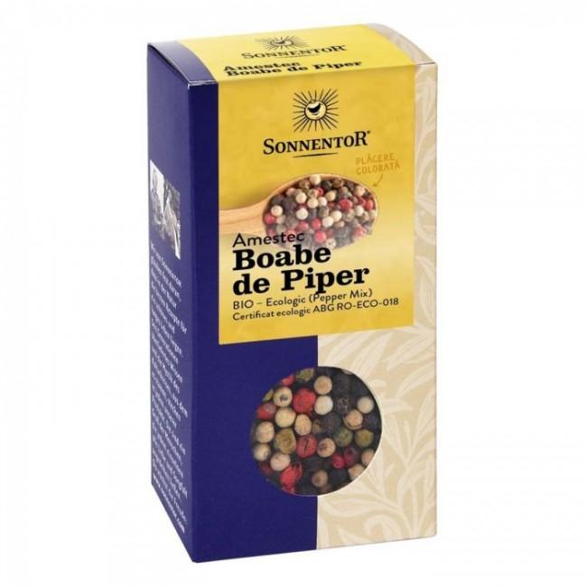 Piper amestec boabe ecologic Sonnentor