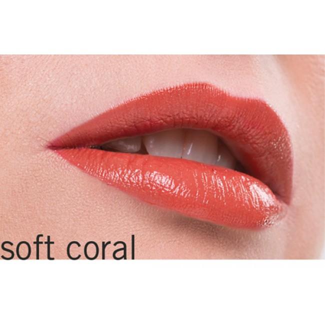 Ruj de buze bio Soft Coral, Benecos