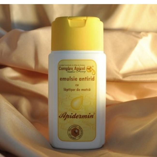 Apidermin Emulsie antirid cu laptisor de matca (Apiten)
