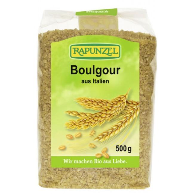 Boulgur ecologic