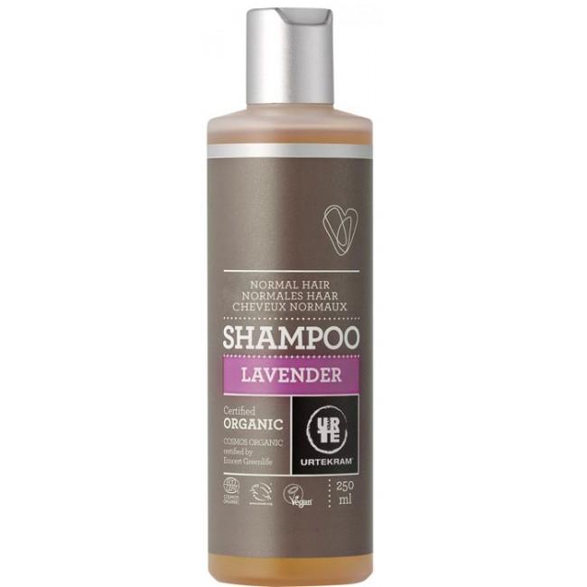 Sampon BIo-Organic de lavanda  pentru toate tipurile de par