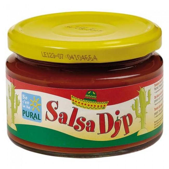 Sos mexican Salsa ecologic