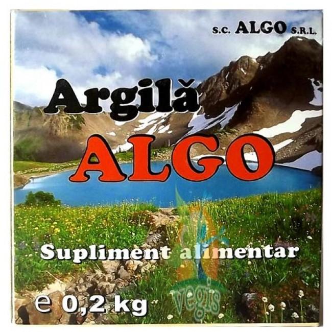 Argila Algo 200g