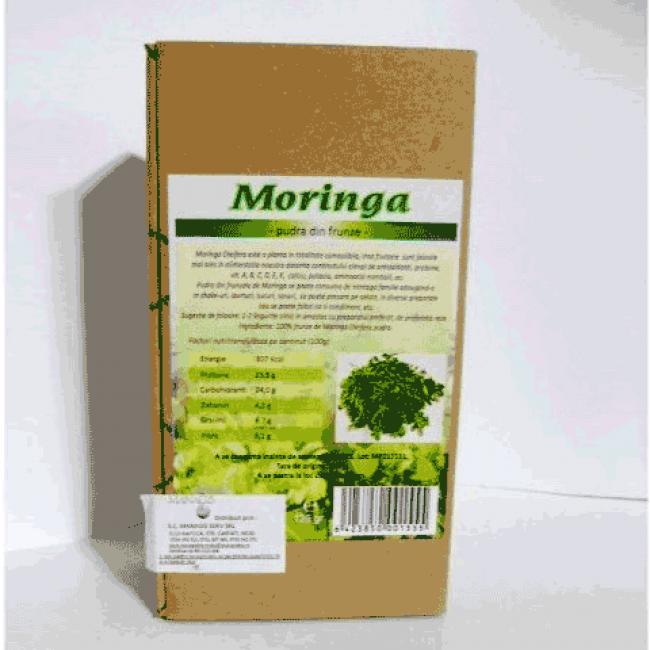 Pudra Moringa Oleifera
