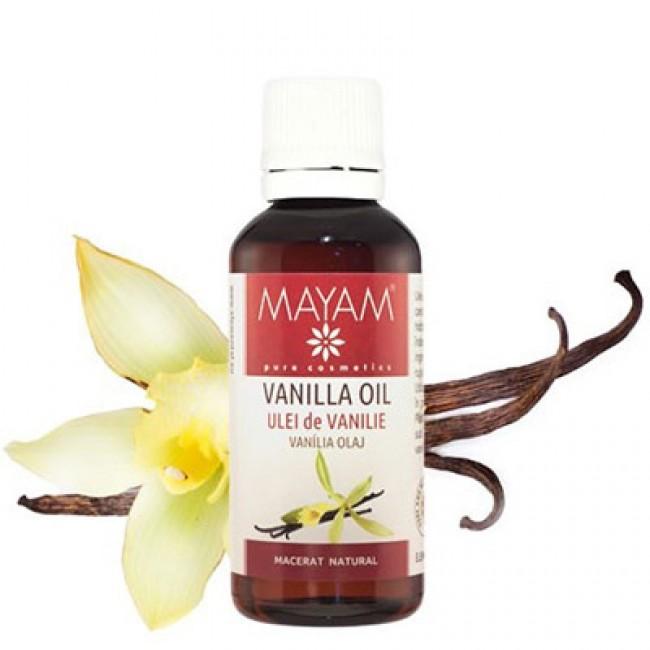Ulei vanilie, 50 ml