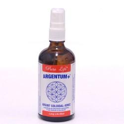 Argentum+® Plus 10ppm pulverizator, 120 ml