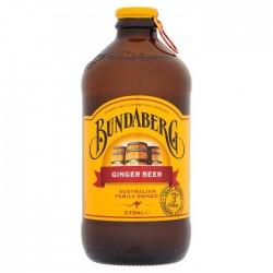 Bere ghimbir, nonalcoolica -  Ginger Beer Bundaberg