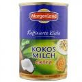 Lapte de cocos ecologic, Morgenland