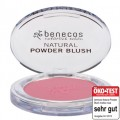 Blush bio - fard de obraz mallow rose, Benecos
