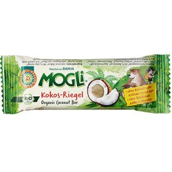 Baton cu cocos, ecologic, Mogli
