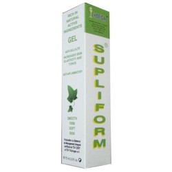 Gel anticelulitic SUPLIFORM, 75 ml