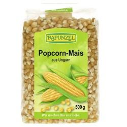 Popcorn - Porumb ecologic pentru floricele,  Rapunzel