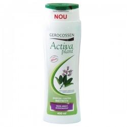 Sampon contra matretii Activa Plant, 400 ml